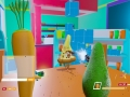 《猖狂的食品》游戏截图-11小图