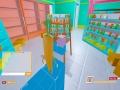 《猖狂的食品》游戏截图-2小图