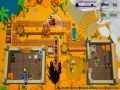 《银色小队:漩涡时代》游戏截图-1小图