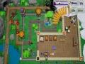 《银色小队:漩涡时代》游戏截图-2小图