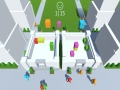《Drop Blox》游戏截图-5小图
