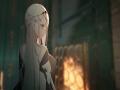 《堕落千金—黑蔷薇与欲望之火》游戏截图-3小图