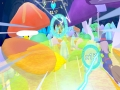 《小魔女学园VR:向扫帚星许愿》游戏截图-7小图