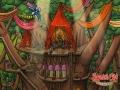 《迷宫大侦探》游戏截图-3小图