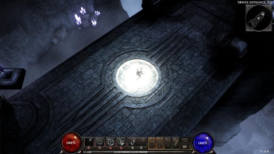 《阿尼玛:黑暗统治》游戏截图