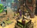 《巴尔多:猫头鹰保卫者》游戏截图-4小图