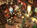 《巴尔多:猫头鹰保卫者》游戏截图-7小图
