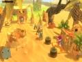 《巴尔多:猫头鹰保卫者》游戏截图-11小图