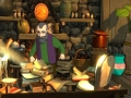 《巴尔多:猫头鹰保卫者》游戏截图-2小图