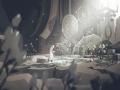 《OPUS:龙脉优游平台歌》游戏截图-2小图