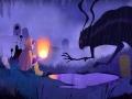 《洛娜:色采之境》游戏截图-5小图