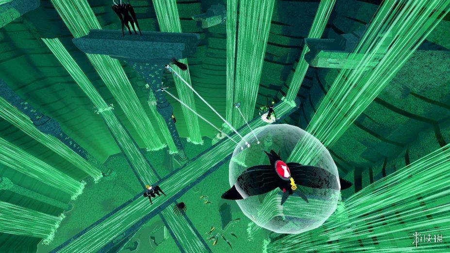 《回力镖X》游戏截图