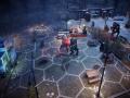 《人类的突起》游戏截图-3小图