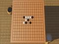 《一路五子棋》游戏截图-5小图
