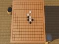 《一路五子棋》游戏截图-8小图