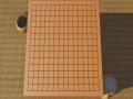 《一路五子棋》游戏截图-1小图