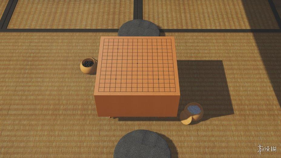 《一起五子棋》游戏截图