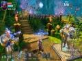 《兽人必须死3》游戏截图-6小图