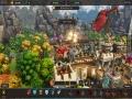 《Siege the Day》游戏截图-4小图