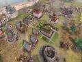 《帝国时期4》游戏截图-4小图