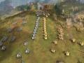 《帝国时期4》游戏截图-8小图
