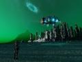《Starbase》游戏截图-4小图
