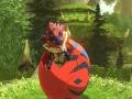 《怪物猎人物语2:幻灭之翼》游戏截图-4小图