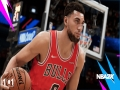 《NBA 2K22》游戏截图-1小图