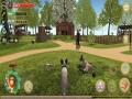 《猫咪摹拟器:农场植物》游戏截图-1小图