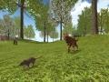 《猫咪摹拟器:农场植物》游戏截图-2小图
