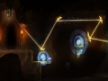 《格雷克:蓝色影象》游戏截图-3小图