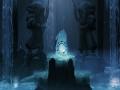 《格雷克:蓝色影象》游戏截图-6小图