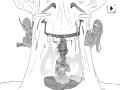 《赏金女孩》游戏截图-5小图