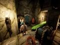 《蛇之神庙》游戏截图-5小图