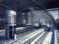 《列车人生:铁路摹拟器》游戏截图-6小图