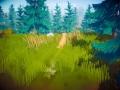 《丢失的狗》游戏截图-4小图