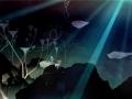 《万能之神:梅塔特隆的仙游》游戏截图-1小图