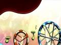 《万能之神:梅塔特隆的仙游》游戏截图-2小图