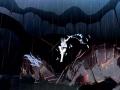 《万能之神:梅塔特隆的仙游》游戏截图-5小图