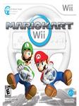 马里奥赛车Wii 汉化版