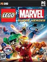 乐高漫威超级英雄 XBOX360游侠LMAO汉化补丁V1.0 适用于XEX版本