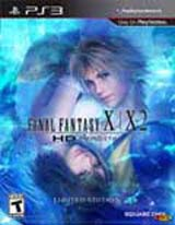 最终幻想10:高清版 PS3日版繁体中文补丁包