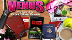 《维纳斯之大满贯女王事件》硬盘版