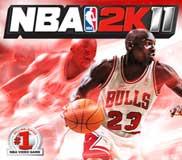 《NBA2K11》免安装中文绿色版