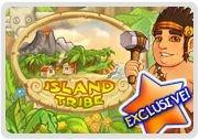 《岛屿部落》硬盘版