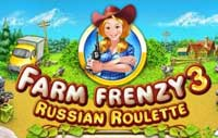 《疯狂农场3:俄罗斯轮盘赌》