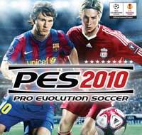 实况足球2010免安装中文绿色版
