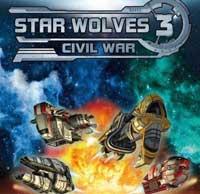 星际之狼3:内战硬盘版