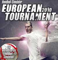 手球模拟:欧洲锦标赛2010硬盘版