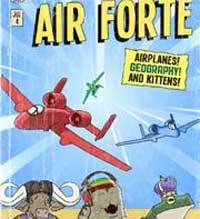 《空中堡垒》硬盘版